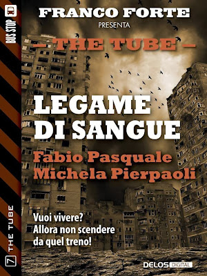The Tube #7 - Legame di sangue (Fabio Pasquale e Michela Pierpaoli)