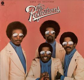 The Reflections - Love On Delivery (Soul)