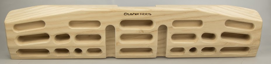 Crusher Holds Fingerboards Climbing Blog