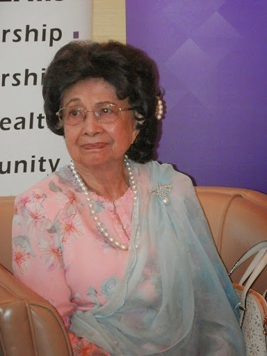 Siti Hasmah
