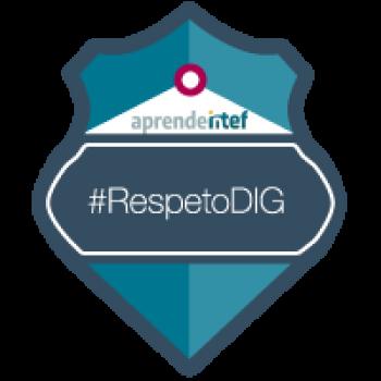 Respeto digital y protección de datos personales (2ª edición) - #RespetoDIG