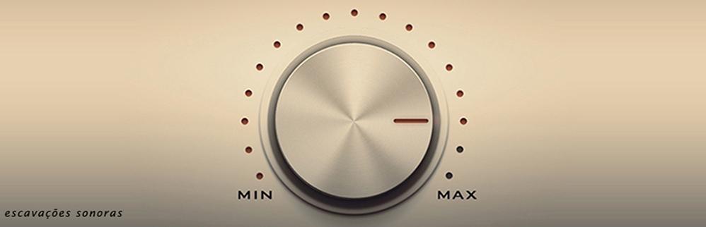 escavações sonoras