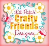 *~I Design For~*