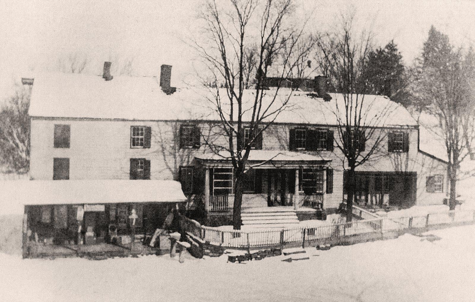 Gillette On Hillsborough Andrew Lane Jc Lane Stores 1870 1918