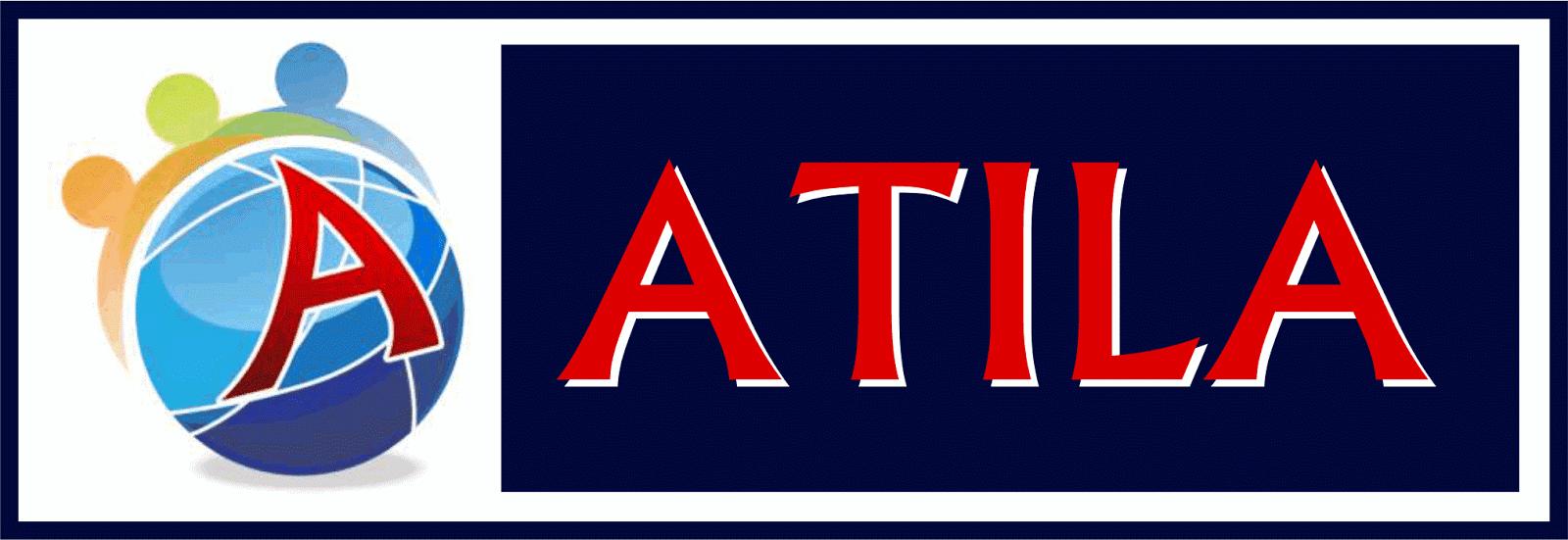 Aplicativo ATILA