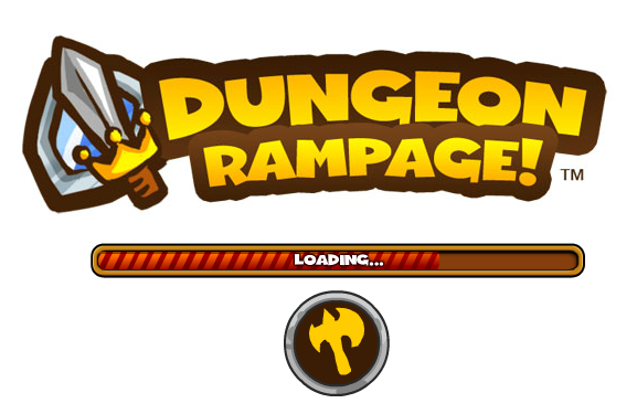 Dungeon+Rampage+Hack+Charging+attack+and+Instant+Buster