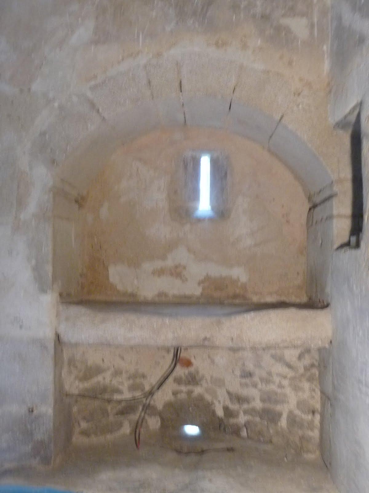 La basse passi re un vier encore pr t l 39 usage for Evier exterieur pierre