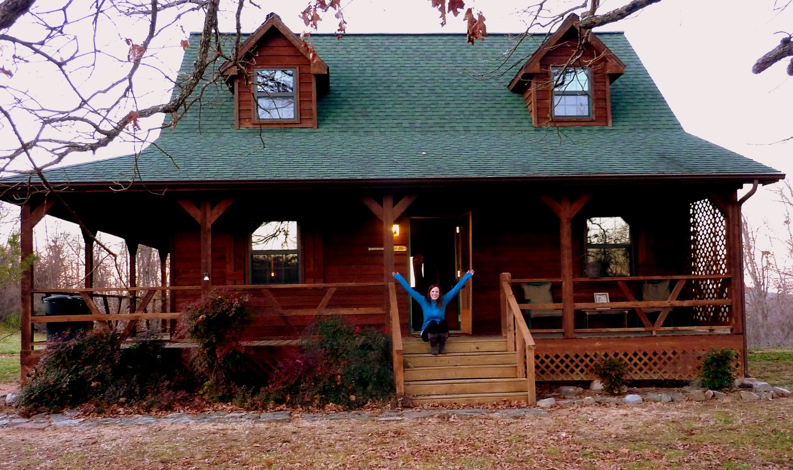 house j located arkansas acres jasper morwood cabins private vrbo
