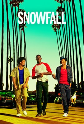 Snowfall (TV Series 2017)