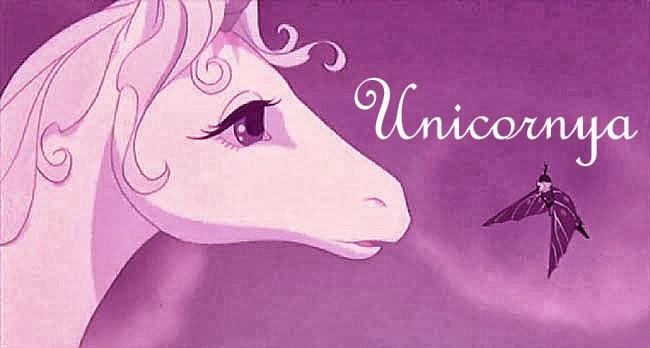 Unicornya
