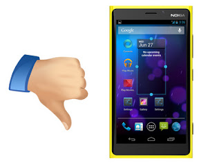 5 Reasons Why Nokia Not Require Android