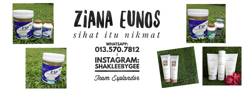 Ziana Eunos