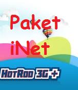 Paket Internet XL HotRod 24 untuk browsing lancar