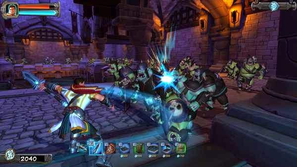 Orcs Must Die Goty 2