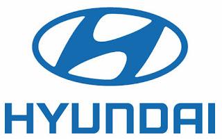 Hyundai Logos
