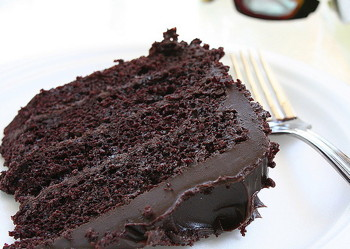 Best frosting for chocolate cake recipe