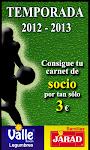 CAMPAÑA SOCIOS 12/13