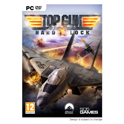 Download game TopGun : hardlock Repack Gratis