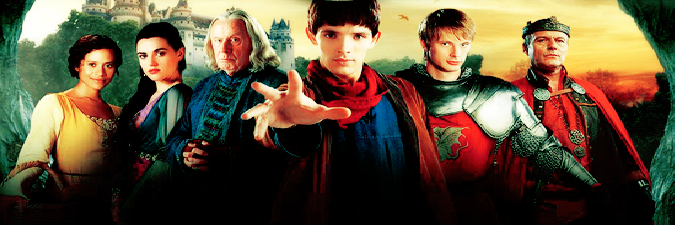 Watch Merlin  Online Streaming Episodes