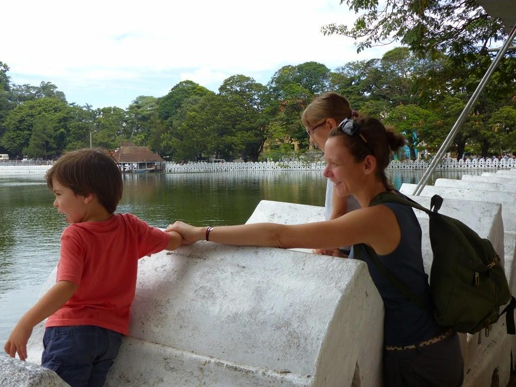 paroles de voyageurs 12 Voyage Family