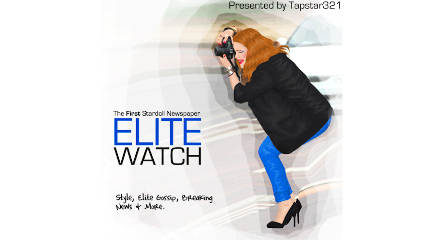 Stardoll's Elite Watch
