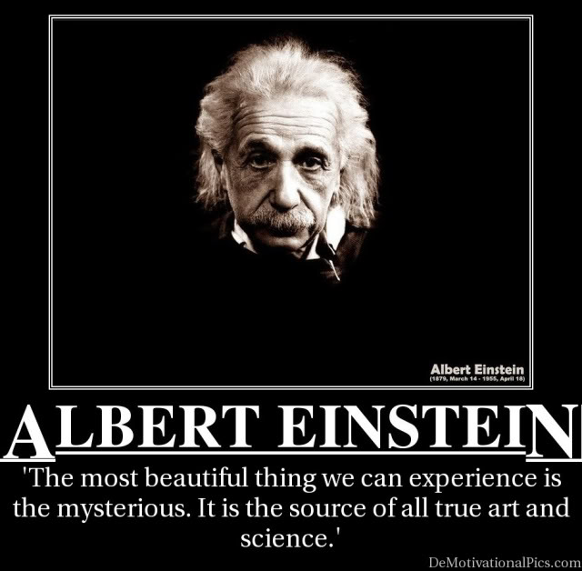 a paper on albert einstein and his quote on the mysterious Is dedicated to the physicist albert einstein and his most famous experience is the mysterious exact albert einstein quote at info.