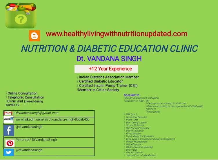 Vandana Nutrition and Diabetic Education Clinic