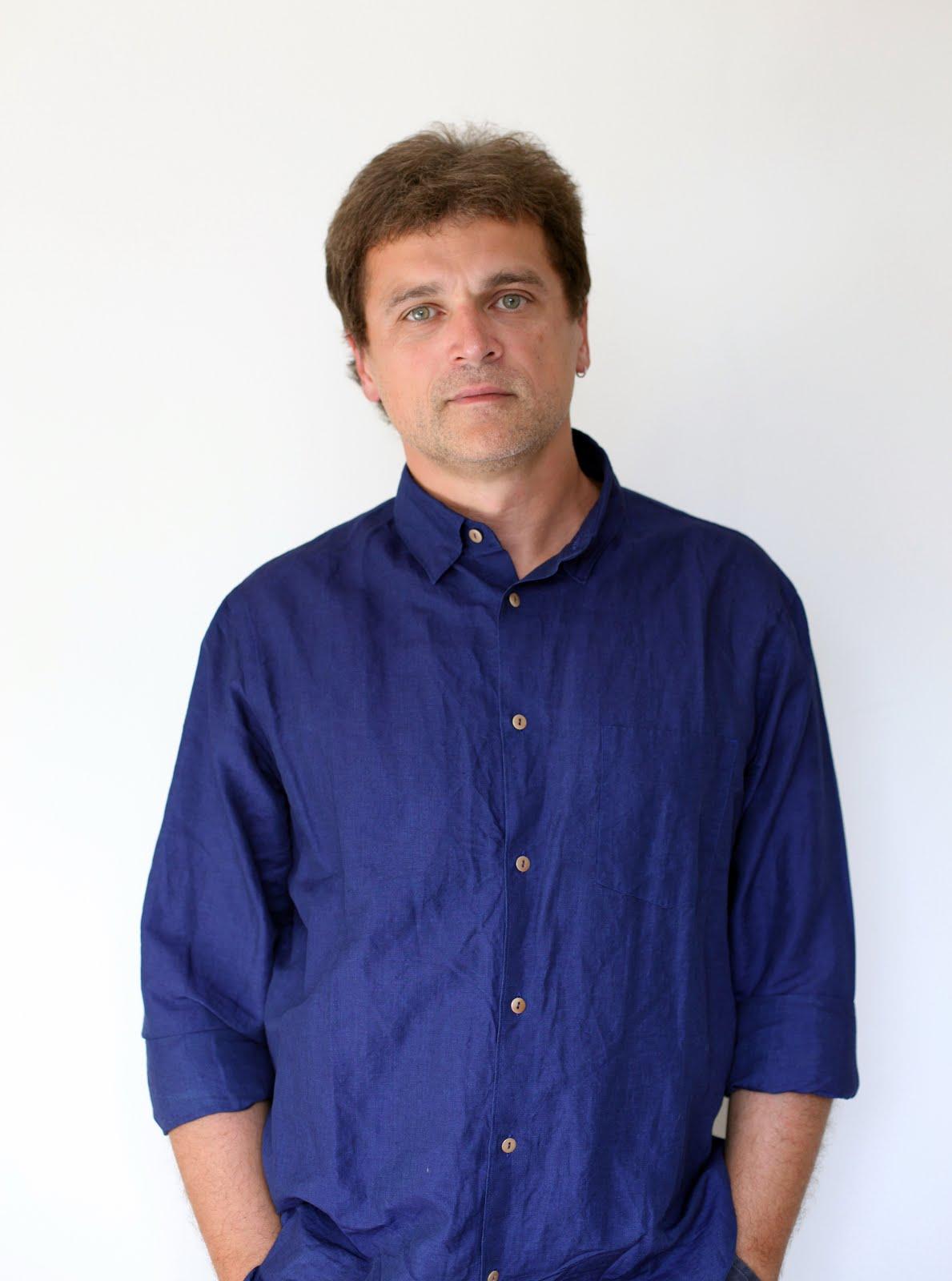 Гарольд Мосолов