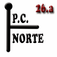 Ejemplo 26.a: Puesto de Mando (Norte)
