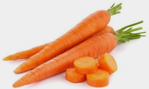 Benefits of Carrots for Health and reduce the risk of breast cancer