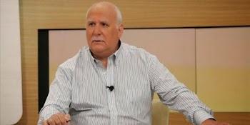 Ο Γιώργος Παπαδάκης μιλά για την αποχώρησή του από την TV!