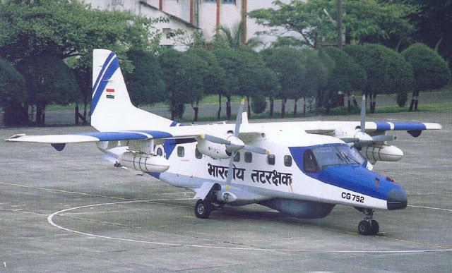 Do-228 MPA India