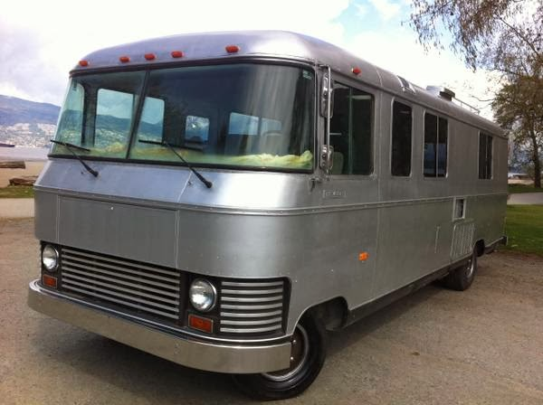 How Much To Replace Alternator >> Used RVs 1975 Chevy Revcon RV For Sale by Owner