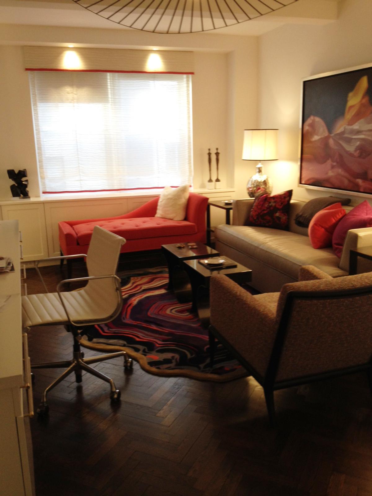 how to get a job as an interior decorator elegant