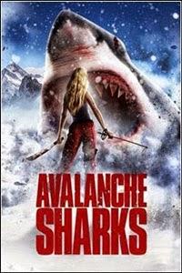 Download Avalanche de Tubarões Torrent Dublado