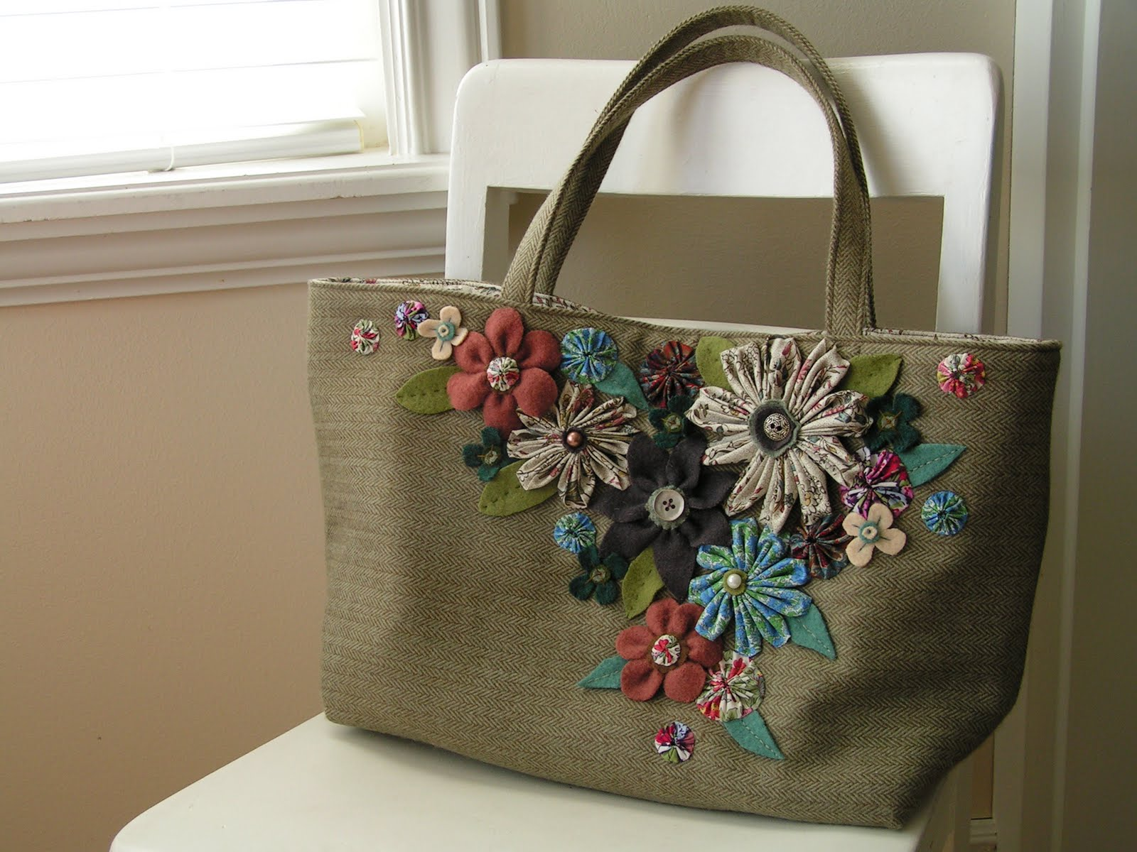 How To Make Fabric Clutches At Home - Coach Crossbody Bag
