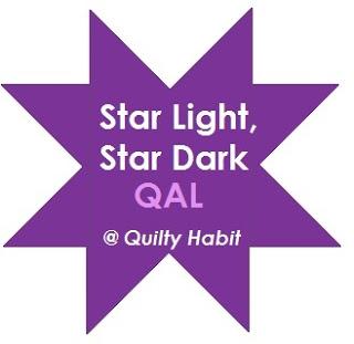 Star Light, Star Dark QAL