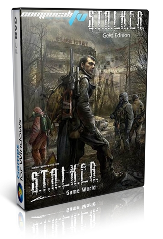 Stalker Trilogy Gold Edition PC Full Español