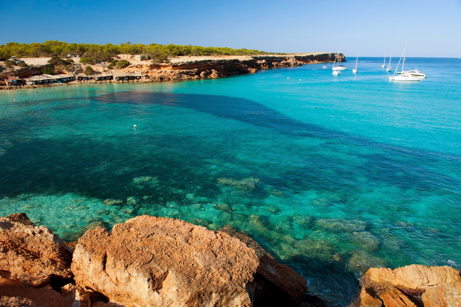 Formentera Island - Les Bons Viveurs luxury Blogs
