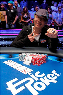 david rheem gana win epic poker league
