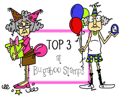 Top 3 Bugaboo Stamps September 2014