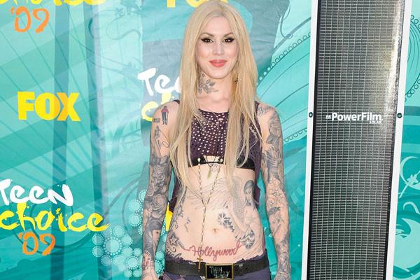 kat von d tattoo shop. Kat Von D Tattoos