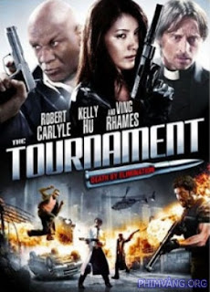 Giải Đấu Sinh Tử (2009) - The Tournament (2009)