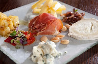 Attention, Foodies! 6  The+Tasting+Room+St+Augustine+FL St. Francis Inn St. Augustine Bed and Breakfast