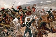 The Charge of the Light Brigade, 160 Years Ago