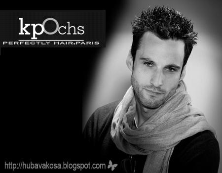 Мъжки подстрижки 2012 –  Klaus Peter Ochs