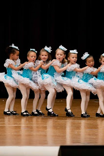 myers park neighborhood dance studio