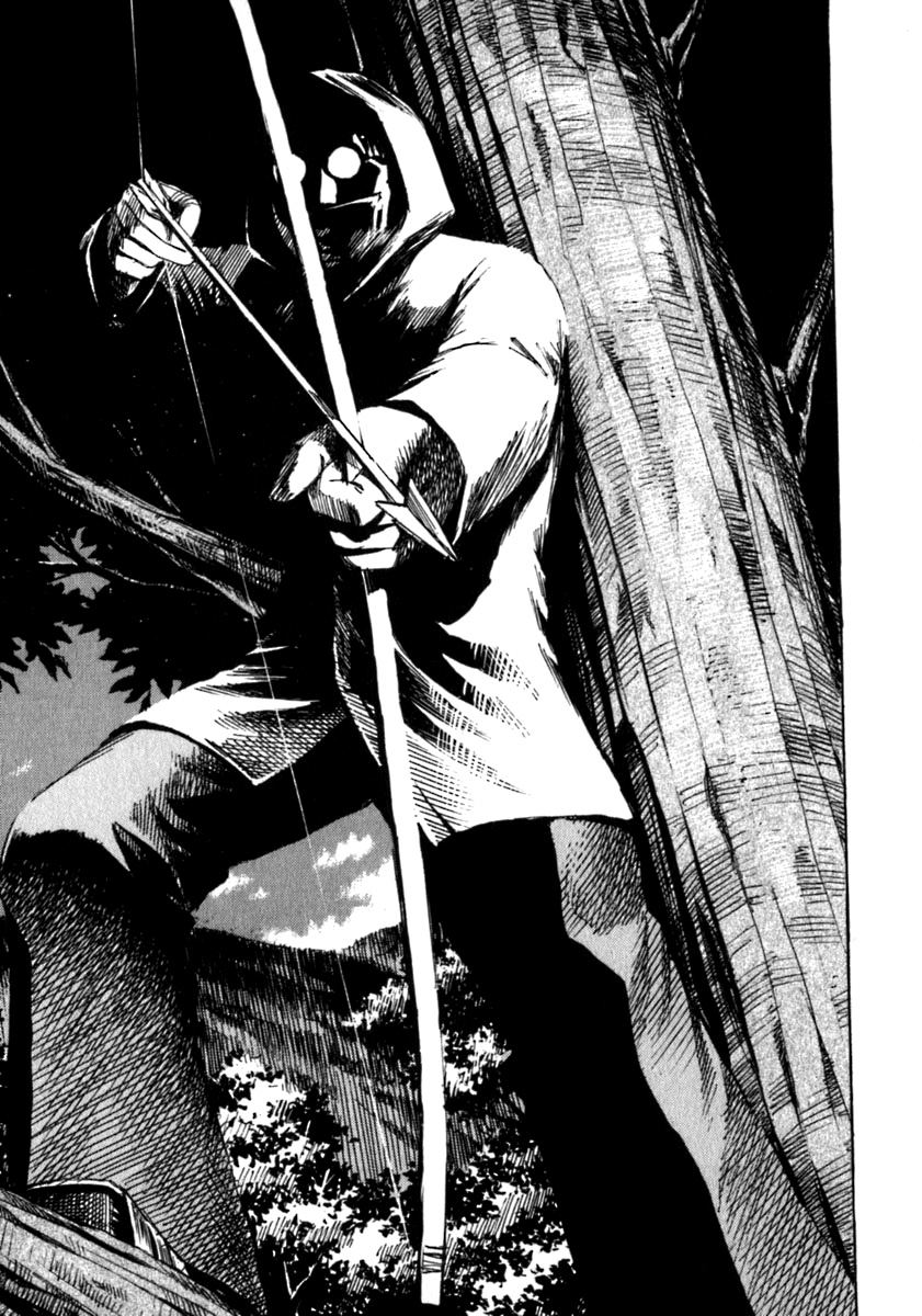 Higanjima chap 26 page 18 - IZTruyenTranh.com