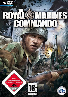 The Royal Marines Commando Pc