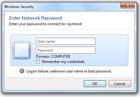 how do i change my network password windows 7